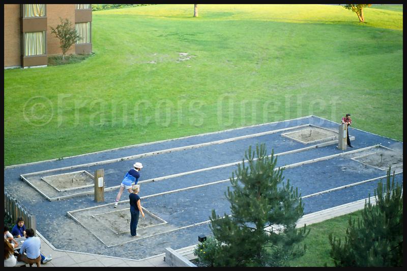 1982 Cornwall TCTI jeux de fer