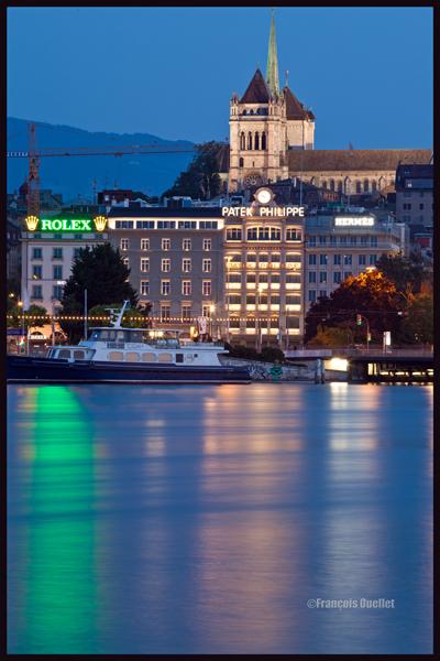Genève, Suisse 2013