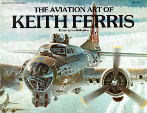 The aviation art of Keith Ferris