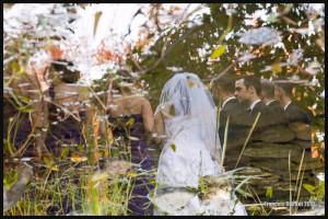 Mariage au parc du Bois-de-Coulonge 2015