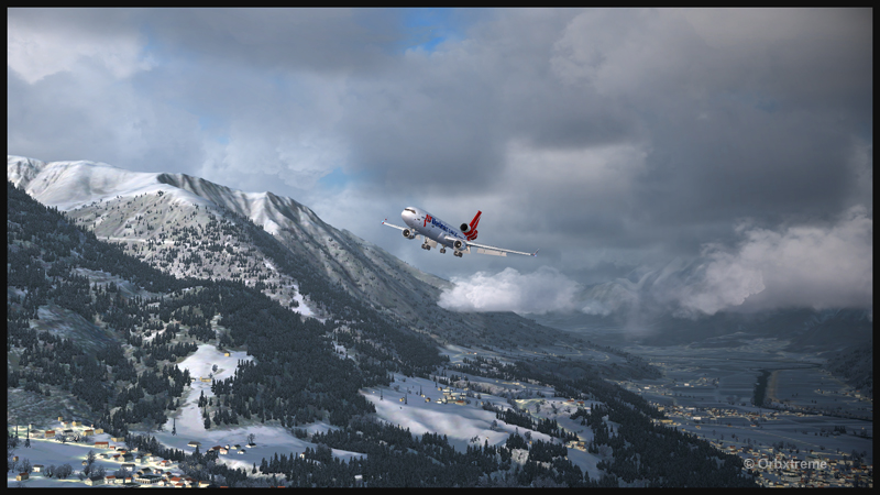 Austria | Photography, aviation and flight simulation