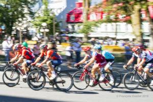 Grand Prix Cycliste Québec 2018, Place d'Armes.
