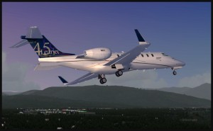 14348-Lear45-Anacortes-to-Bonners-Ferry