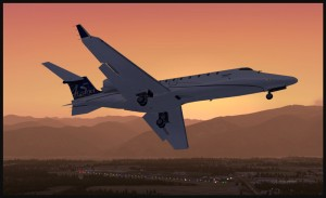 14350-Lear45-Anacortes-to-Bonners-Ferry