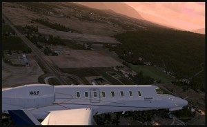 14351-Lear45-Anacortes-to-Bonners-Ferry