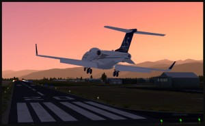 14353-Lear45-Anacortes-to-Bonners-Ferry