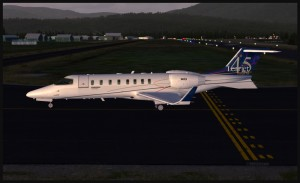 14355-Lear45-Anacortes-to-Bonners-Ferry