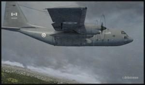 19433-Canadian-C130-off-San-Diego-FSX-web