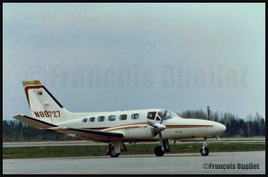 Conquest-Flight-Group-C-411-N88727-Rouyn-1986-88-web