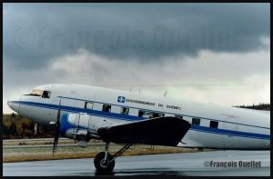Gouvernement-Québec-DC-3-Rouyn-1986-1988-web